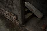 Concrete,stone and brick