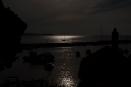 almost night fishing
