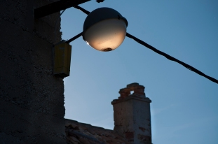 sunshine lamp Mezuporat