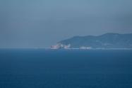 Brusnik island