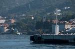 Vis port