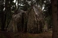mystic rock
