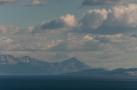 mountains aroun Split